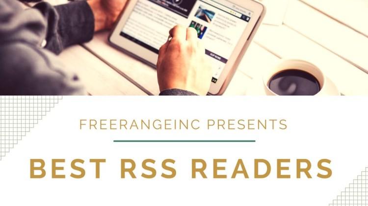best rss readers